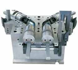 PVC Fittings Injection Moulds