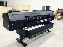 1.8mm Sublimation Printing Machine Epson Dx5