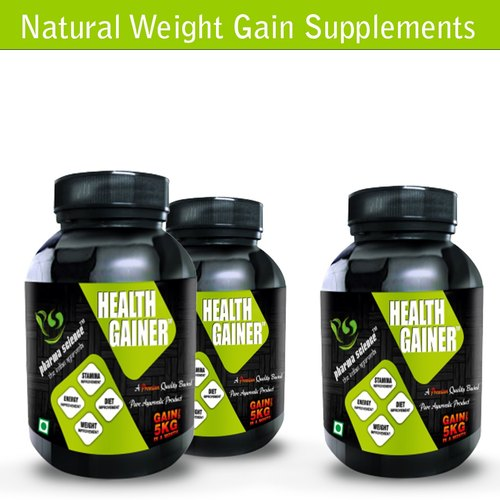 What is best weight gainer