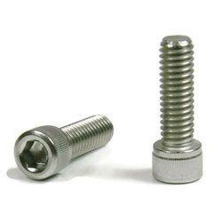 Viraj Stainless Steel Socket Head Fasteners