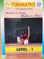 Vedic Maths Workbooks