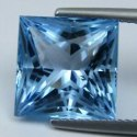 AAA 2 To 50 Carat Best Price Blue Topaz Natural IGL Certified