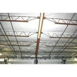 Rockwool Under Deck Insulation System