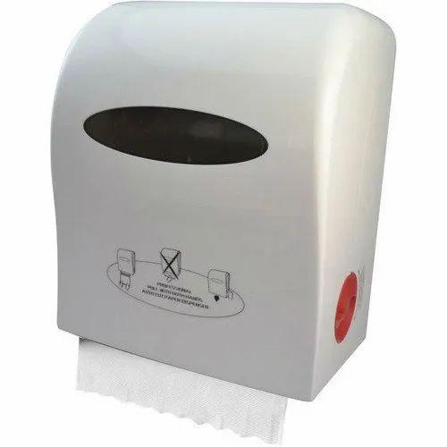 Paper Dispenser Abs