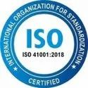 ISO 41001:2018 Certification Service