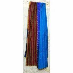 Ladies Handloom Silk Dupatta