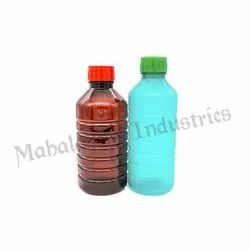 1 L Pet Pesticide Bottle