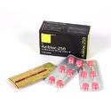 阿奇霉素250毫克片剂