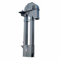 Plate Chain Bucket Elevator