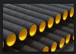 Prince Double Wall Corrugated Pipe