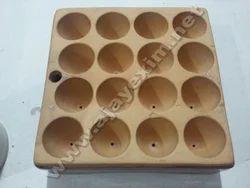 Customized Clay Flower Pot