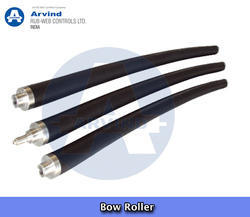Wrinkle Remover Roller for Textile  Industry