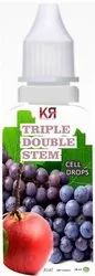Triple Double Stem Cell Drop