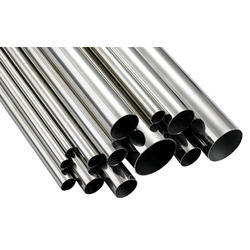 SS 304L Welded Pipes