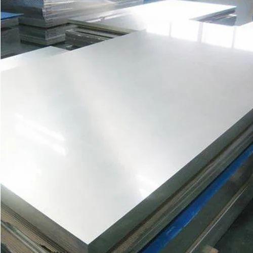 Super Duplex Steel Plates, Thickness: 3-8 mm