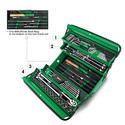 111PCS Tool Chest Set GCAZ111A