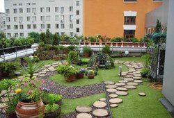 Gardening Home/Residence Garden Landscaping Services