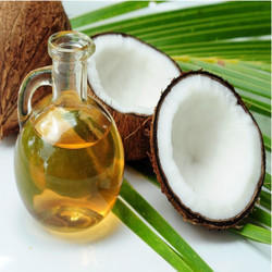 Industrial Coconut Oil - Coconut Oil Manufacturer from Delhi