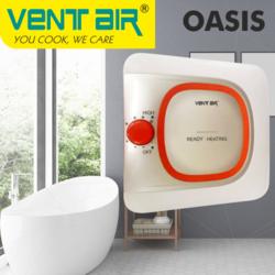 Ventair Geyser Oasis