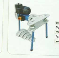Hydraulic Motorised Pipe Bending Machine