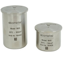 Stainless Steel Density Cup