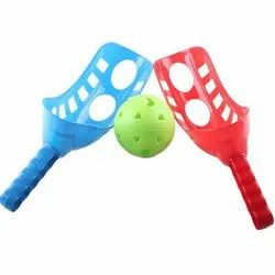Indoor & Outdoor Pvc Catching Toy, Child Age Group: 5-8
