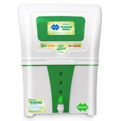 Marine Alkaline RO Water Purifier
