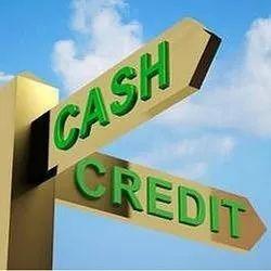 Cash Credit Services