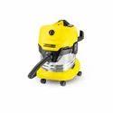WD 4 Premium Multi-Purpose Vacuum Cleaner Wet & Dry