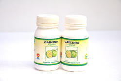 Garcinia Weightloss Capsules