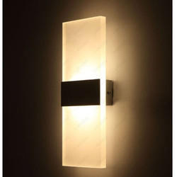 Wall mounted led lights led wall lights latest price brass plate wall mounted decorative architectural led lighting 10 w aloadofball Choice Image