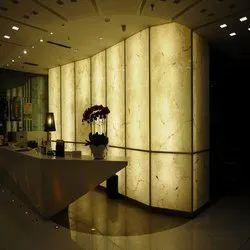 Marble Translucent Stone