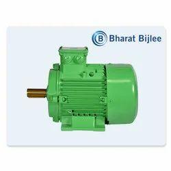 Bharat Bijlee IE3 Premium Efficiency Motor