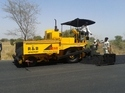 Apollo Asphalt Paver Finisher