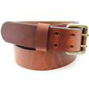 Mens Pure Leather Belt