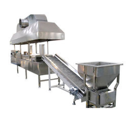 Automatic Chana Dal Fryer