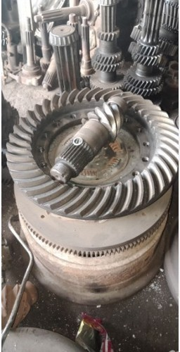 Old Spare Parts Crown Pinion | Vasai East, Vasai | SSI