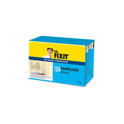 Dr. Fixit Damp Guard for Damp walls
