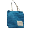 Plain Jewellery Carry Bag