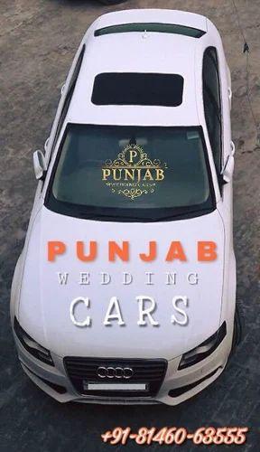 Punjab Wedding Cars Jalandhar Travel Travel Agents