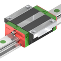 Hiwin Stainless Steel Hgw 45cc Linear Motion Block