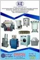 Automatic Electroplating Filter Pump