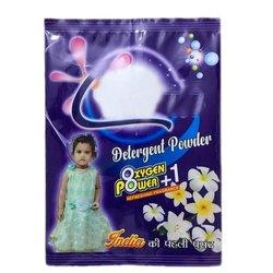 Detergent Powder Packaging Laminated Pouch