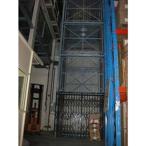 Factory Goods Lift