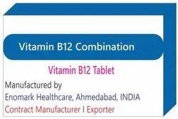 Vitamin B12 Tablet