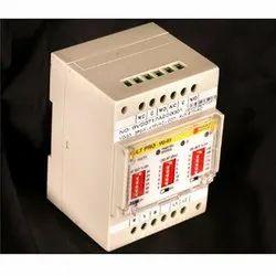 Prok dv's LV Voltage Relay