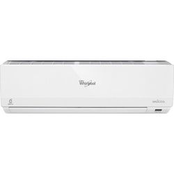 Whirlpool White 1.5 Ton 3 Star Inverter Split AC MAGICOOL 3S COPR