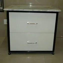 Double Drawer Bedside Tables