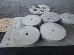 Stainless Steel 316 Plate Rings