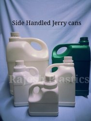 Side Handle jerry Cans